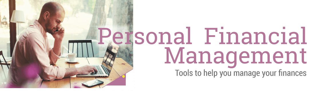 personal finance advice personal financial management - 1170×345