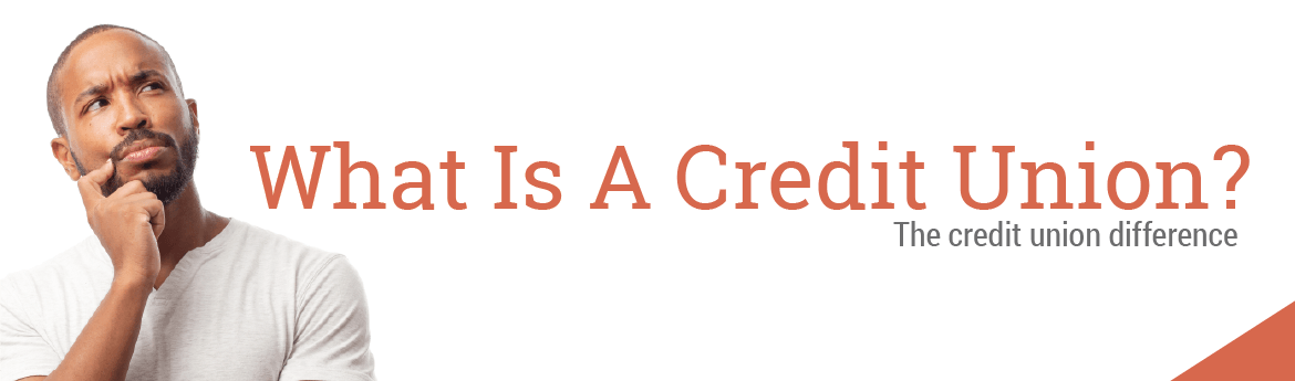 what is a credit union