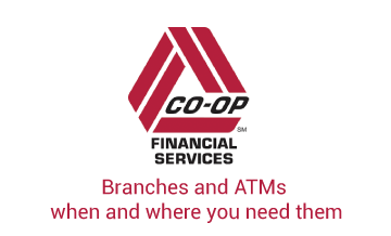 co-op branches icon