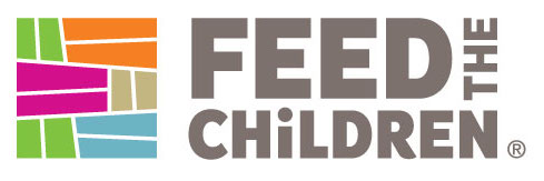 feed the children charity