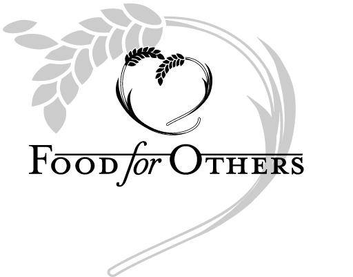 food for others charity